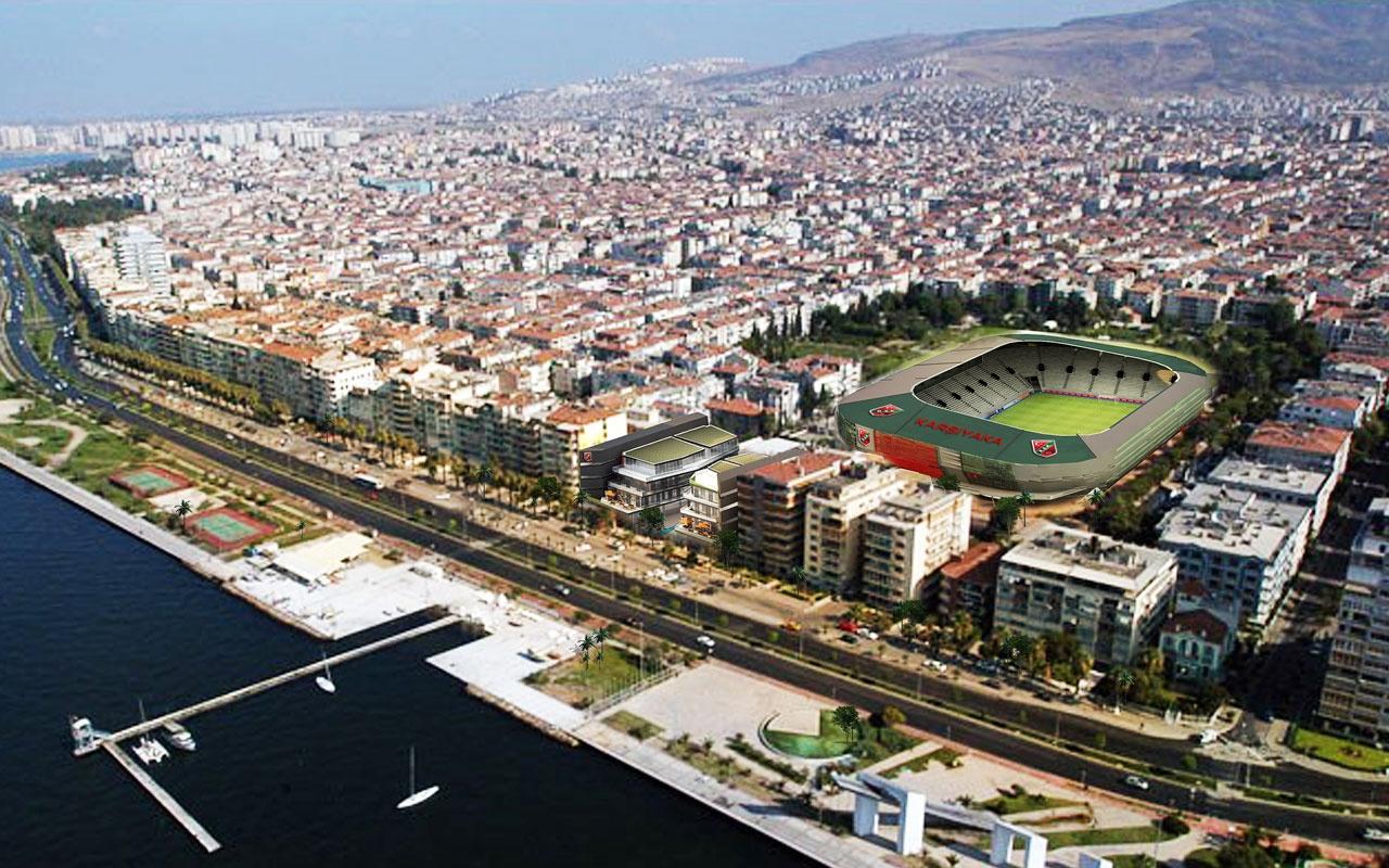 İzmir Karşıyaka 31 Mart seçim sonuçları 2019 - Karşıyaka yerel seçim sonucu