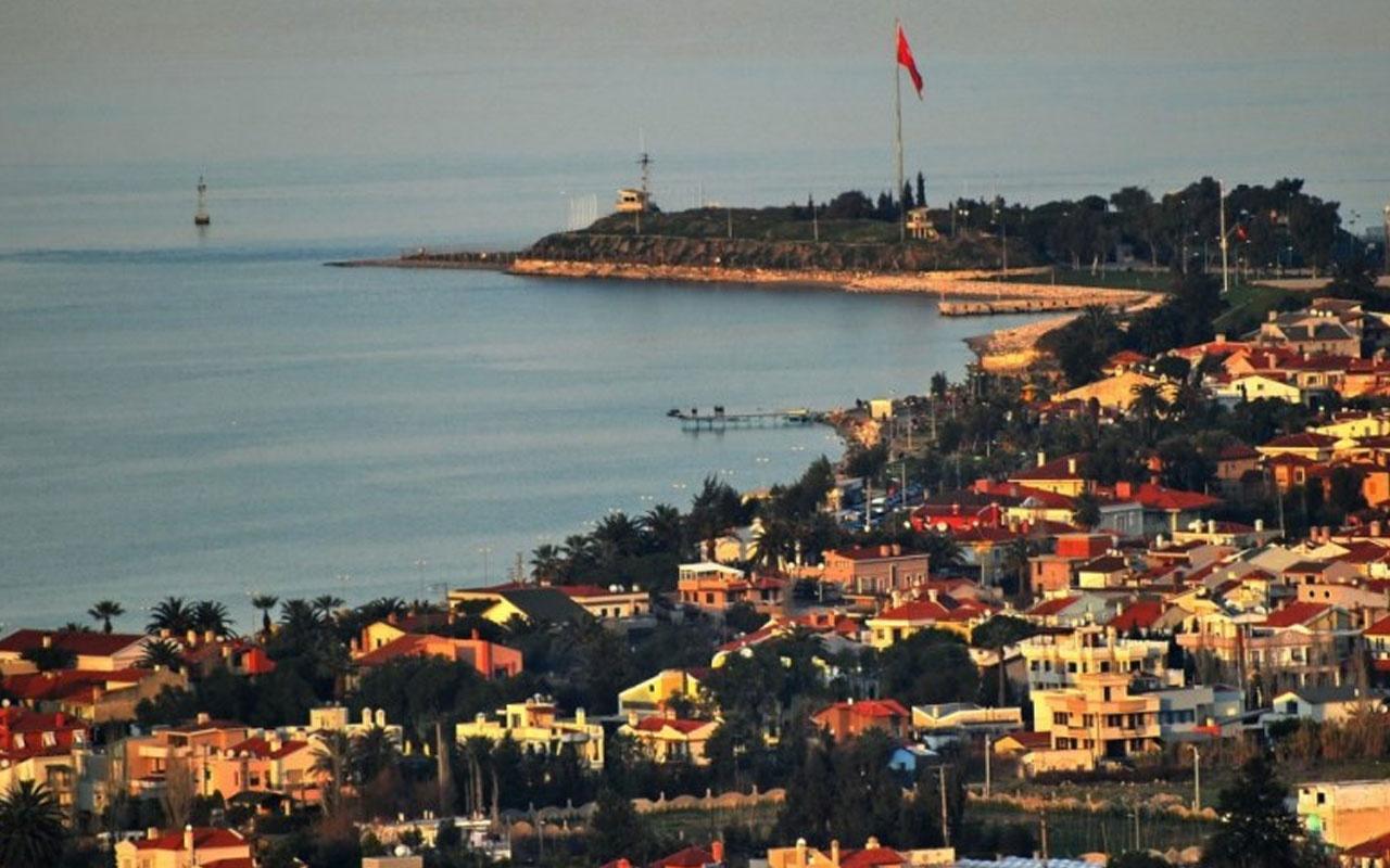 İzmir Narlıdere seçim sonuçları 2019 - Narlıdere yerel seçim sonucu