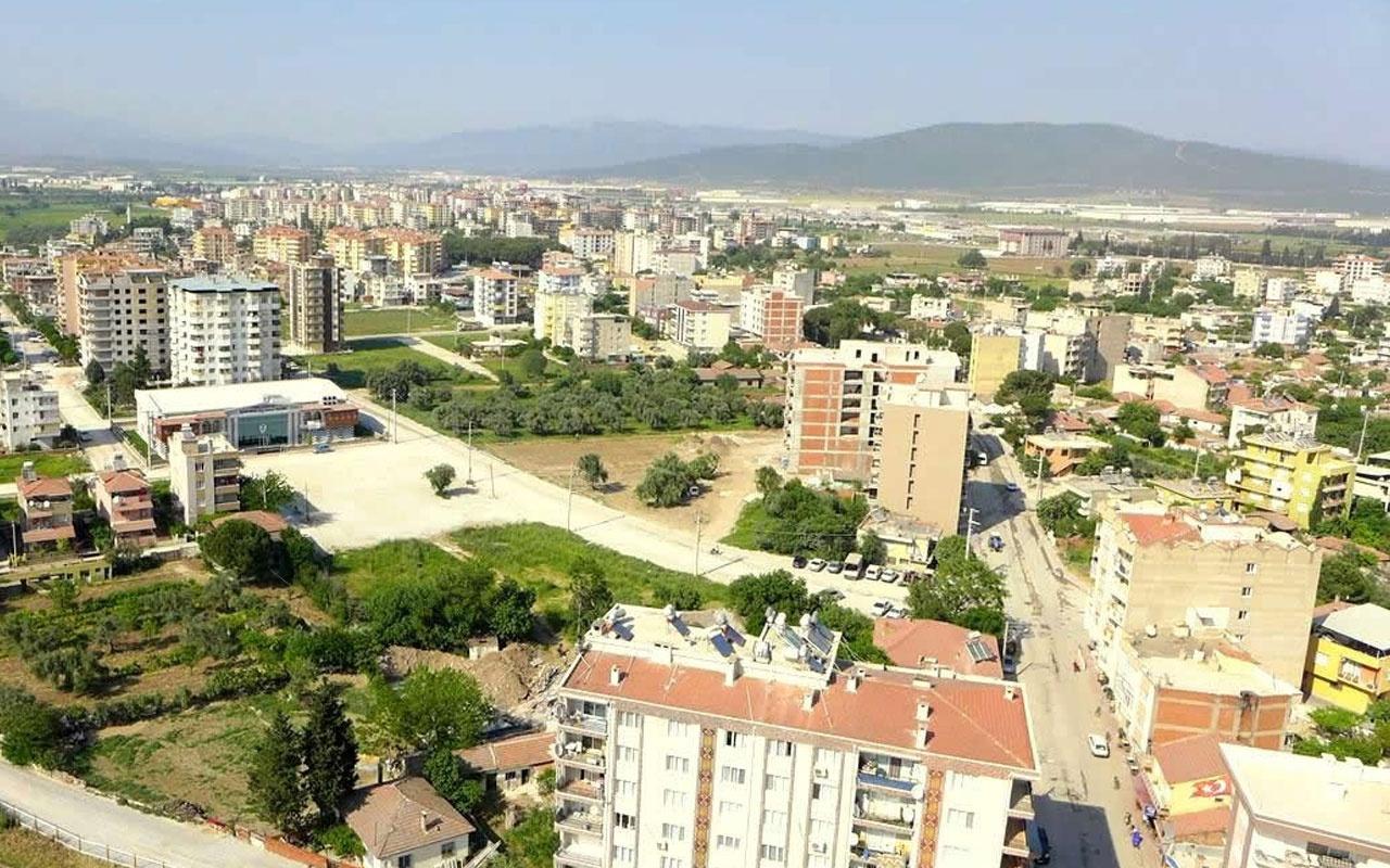 İzmir Torbalı seçim sonuçları 2019 - Torbalı yerel seçim sonucu
