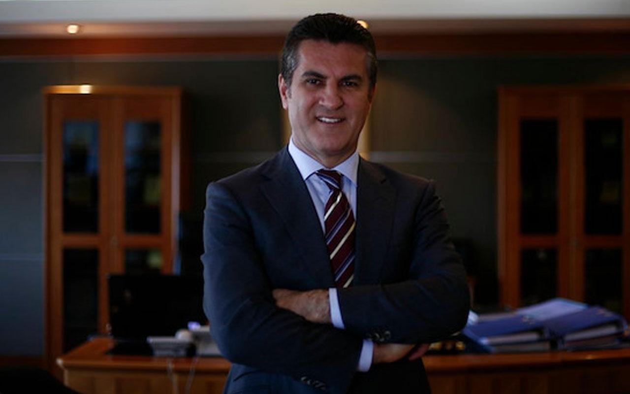 Mustafa Sarıgül iddialı konuştu: İşte Şişli'den beklediği oy