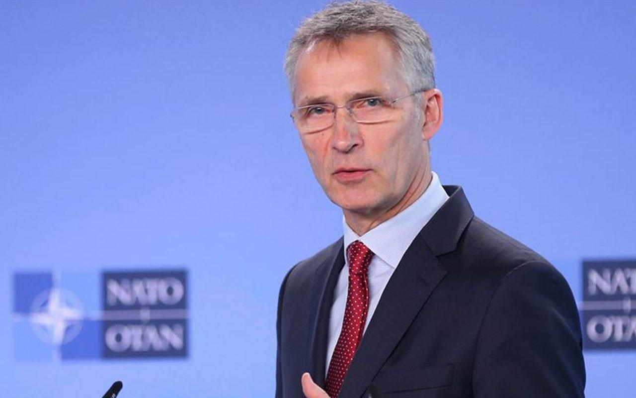 NATO'dan kritik Türkiye açıklaması aynı ifadeyi yeniden kullandı