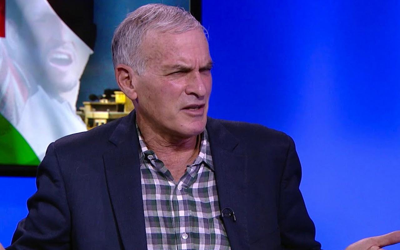 Ünlü Yahudi profesör Norman Finkelstein Netanyahu'nun maskesini indirdi