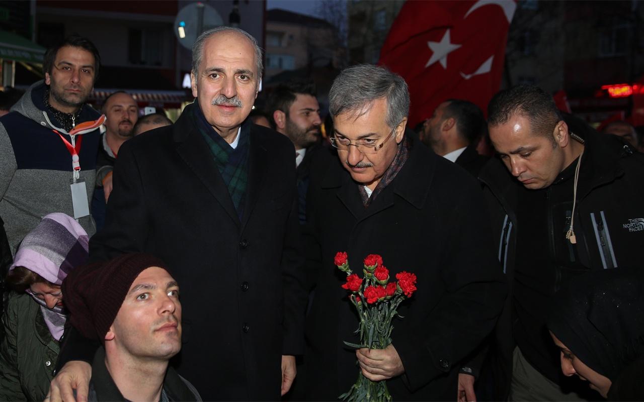 Millet İttifakı'nın tek derdi Erdoğan olmuş!