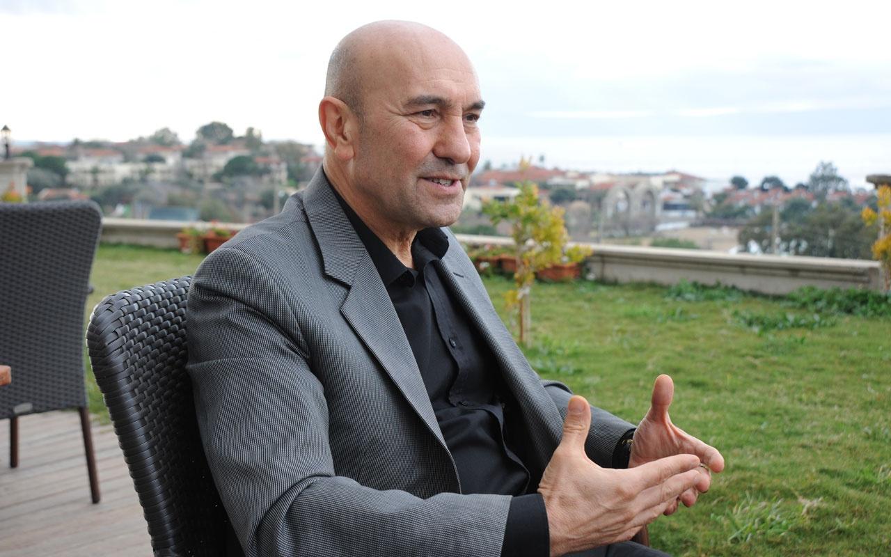CHP İzmir adayı Soyer, kazanırsa ilk ne yapacağını açıkladı!