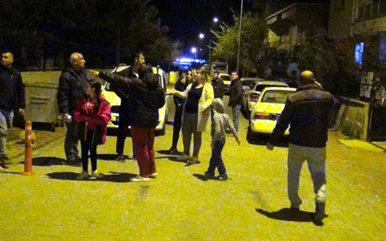 Tekirdağ'da kayıp olarak aranan çocuk kanepenin arkasından çıktı