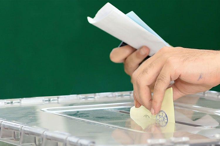Seçim anketi Adil Gür'den! 25-30 il el değiştirecek AK Parti, HDP ve CHP var - Sayfa 12
