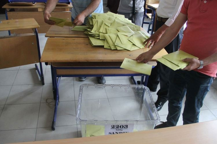 Seçim anketi Adil Gür'den! 25-30 il el değiştirecek AK Parti, HDP ve CHP var - Sayfa 7