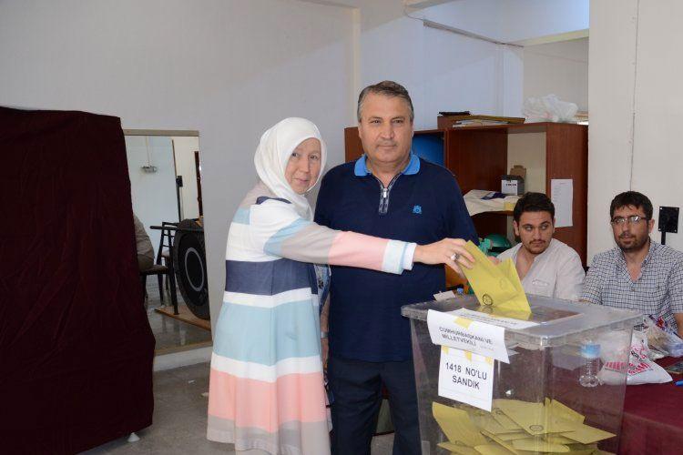 Seçim anketi Adil Gür'den! 25-30 il el değiştirecek AK Parti, HDP ve CHP var - Sayfa 11