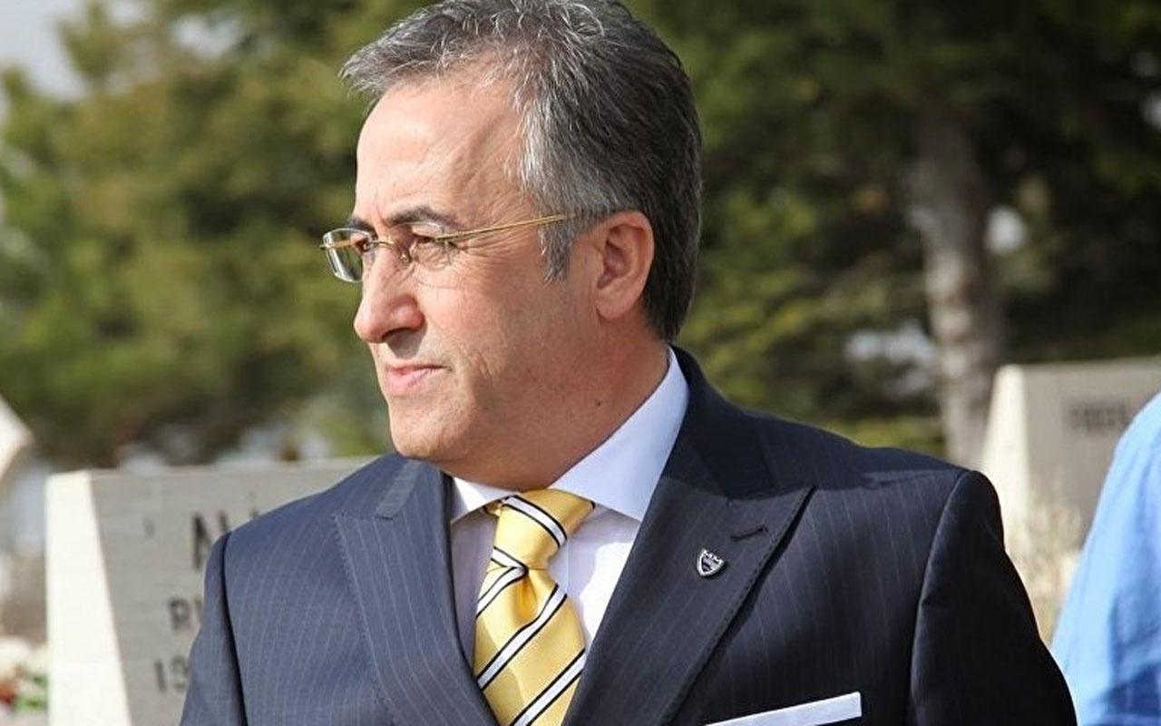 Kılıçdaroğlu'nun Başdanışmanından yeni Mansur Yavaş açıklaması