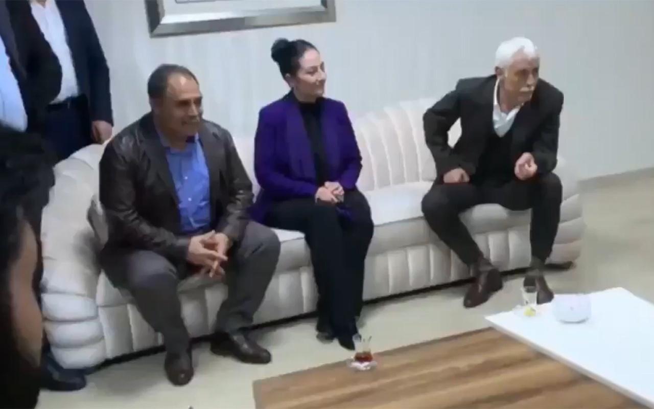 Saadet Partisi Şanlıurfa adayı Sabahattin Cevheri: PKK bize destek veriyor