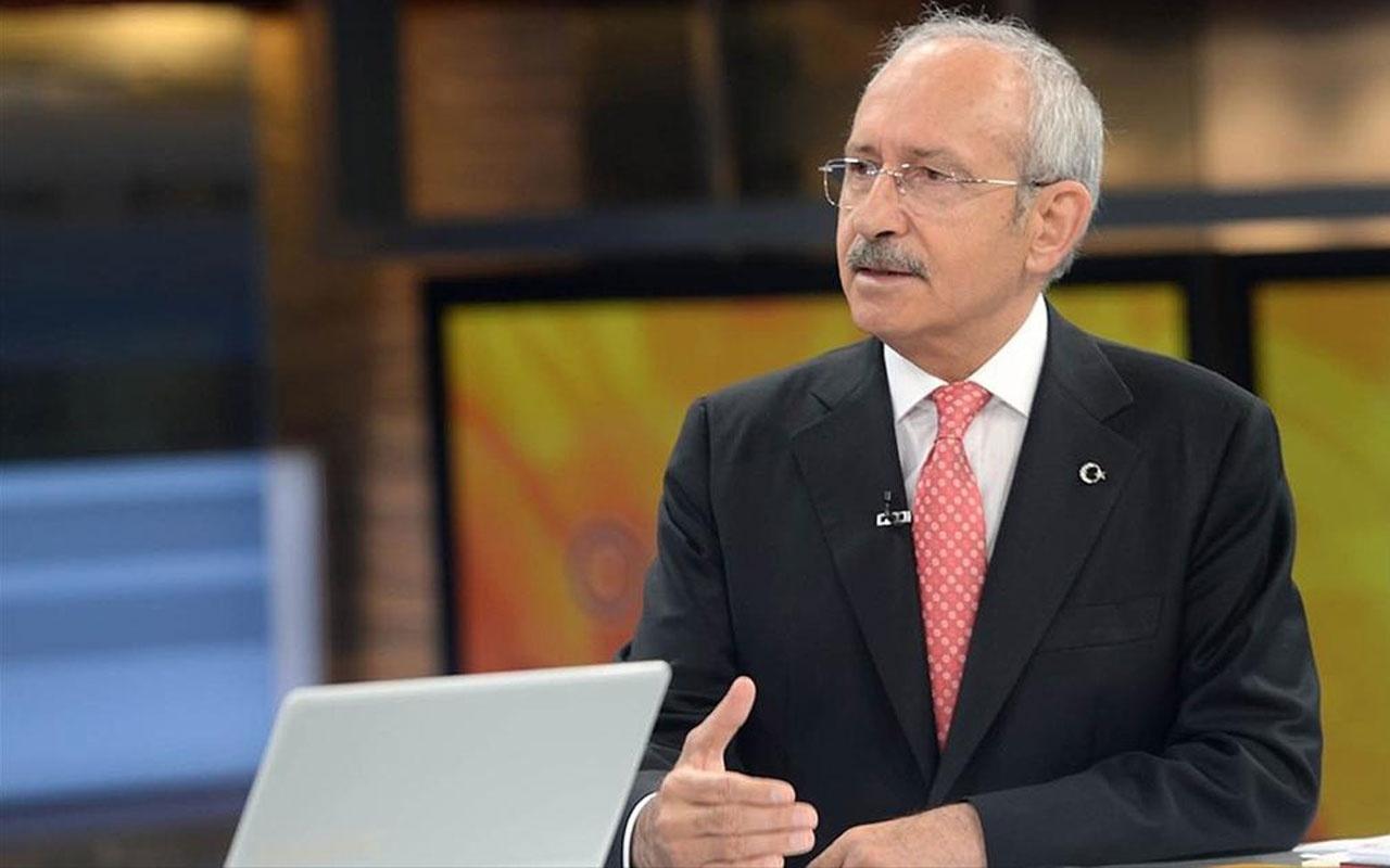 """Kılıçdaroğlu açıkladı! Cumhurbaşkanı Erdoğan neden """"Bay Kemal"""" diyor?"""
