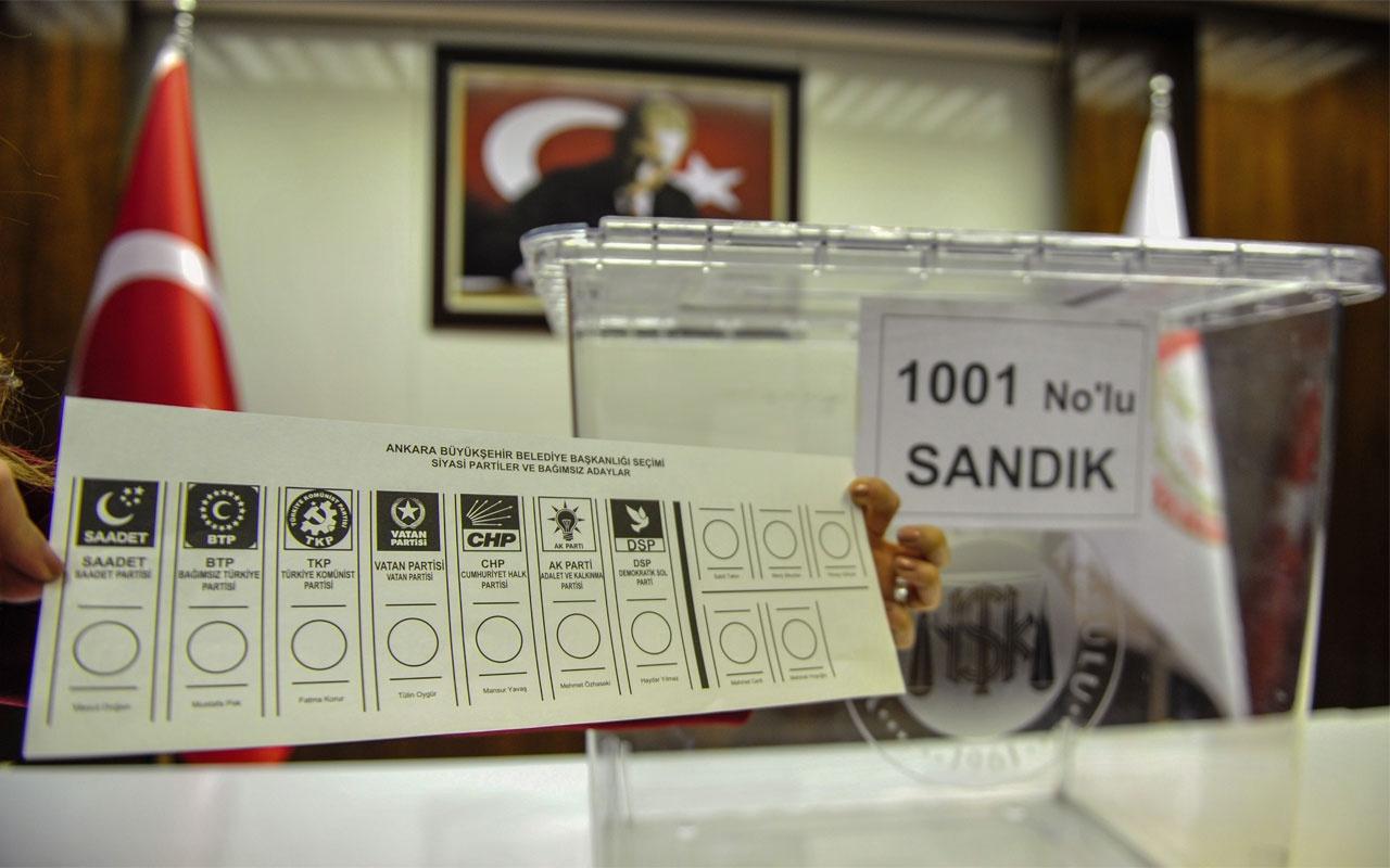 Fehmi Koru seçim sonuçlarını yazdı yeni parti açıklaması