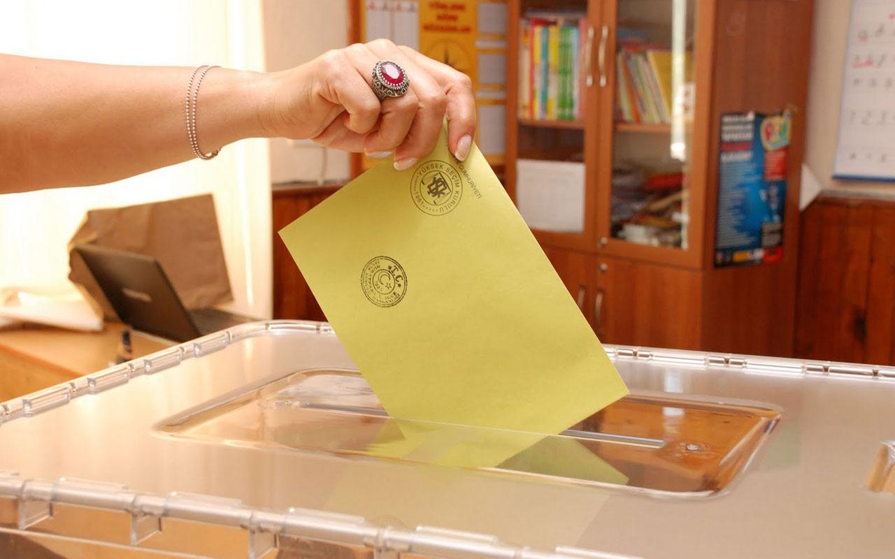 Oy kullanacaklar dikkat! Bunu yaparsanız oyunuz geçersiz sayılacak!