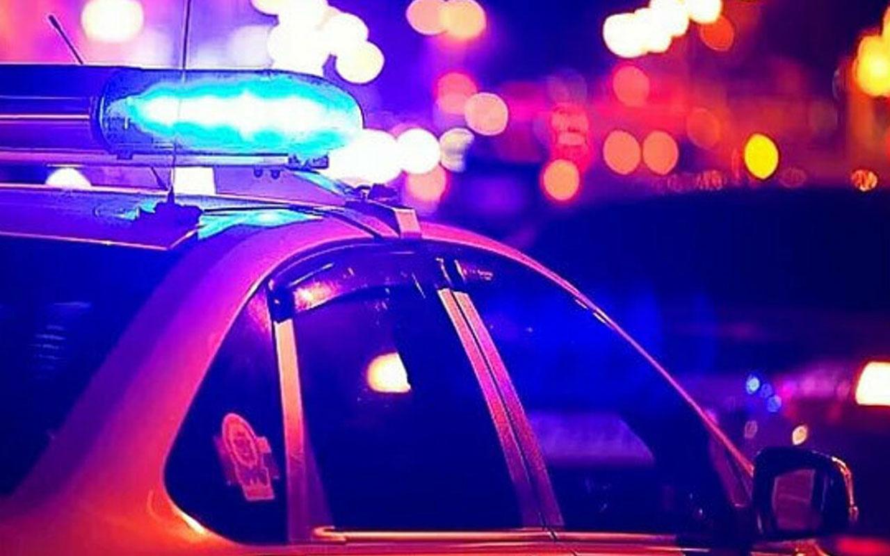 Polis otosunda tecavüz skandalı! İşte hakkında istenen rekor ceza