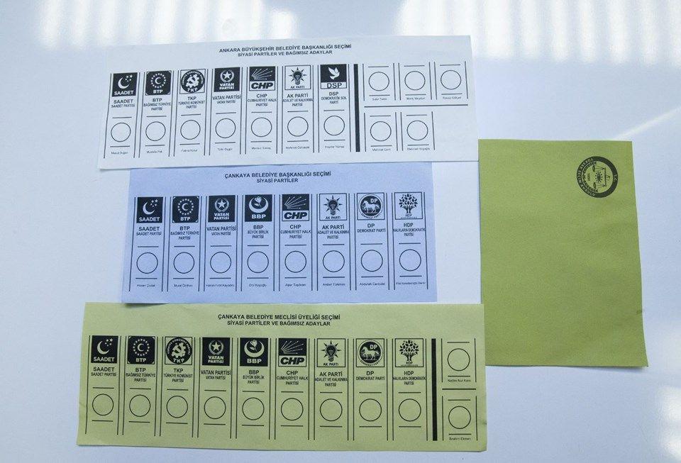 Oy kullanacaklar dikkat! Bunu yaparsanız oyunuz geçersiz sayılacak! - Sayfa 10