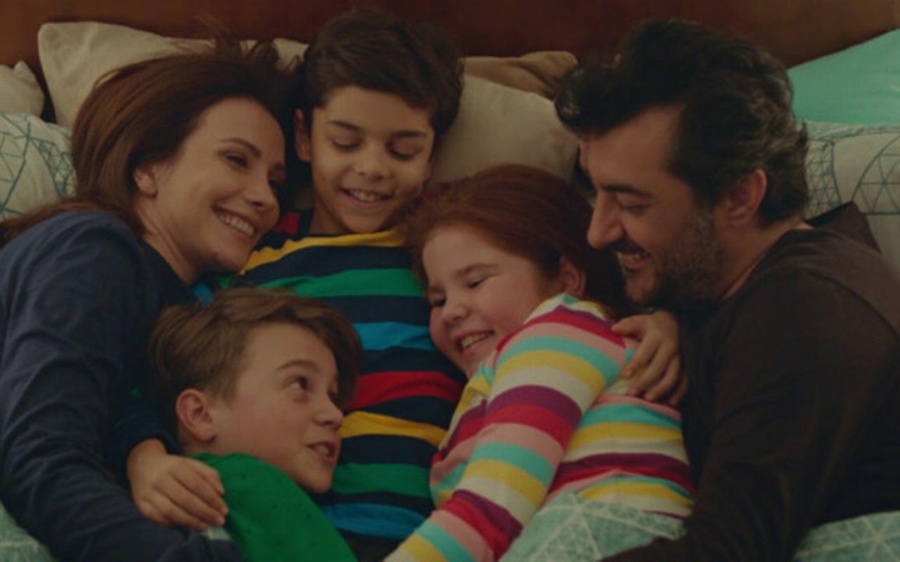 Bir Aile Hikayesi 5. bölüm fragmanı