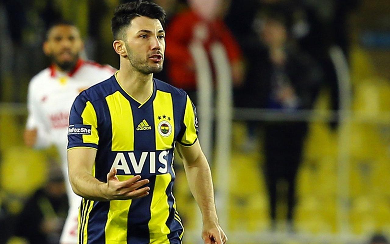 Tolgay Arslan: Beşiktaş'ı çoktan unuttum