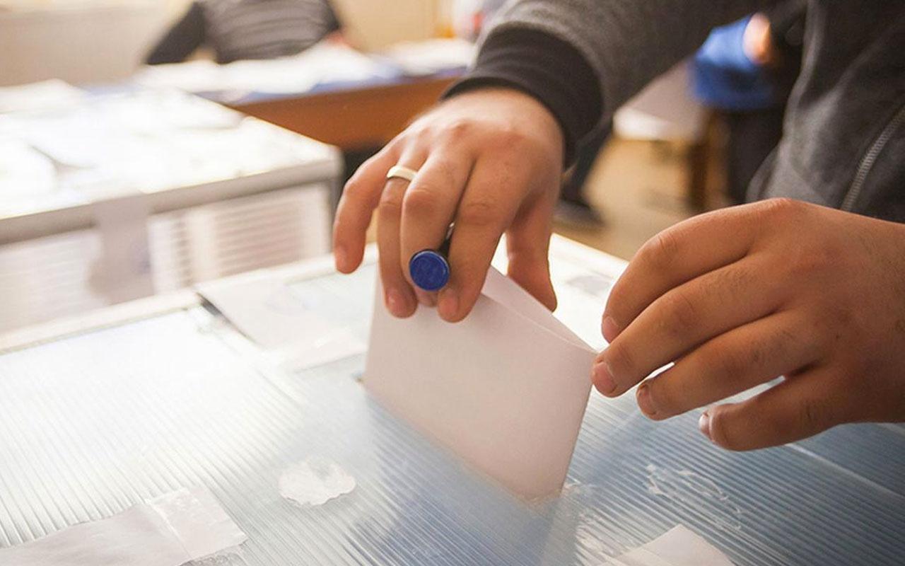 AK Parti Ankara'da tüm ilçelerde oyların tekrar sayımı için başvuru yaptı