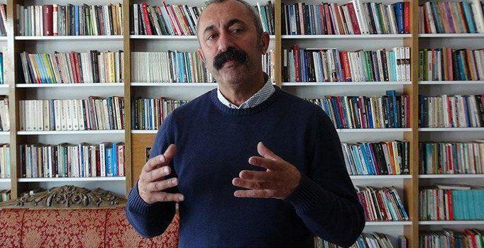 TKP'li Fatih Mehmet Maçoğlu kimdir eşi Gülistan Maçoğlu ev hallerini anlattı - Sayfa 6