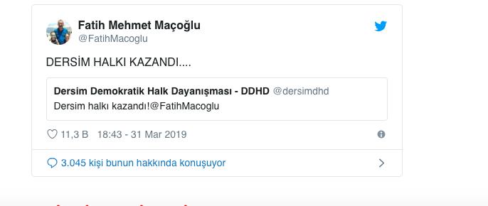 TKP'li Fatih Mehmet Maçoğlu kimdir eşi Gülistan Maçoğlu ev hallerini anlattı - Sayfa 2