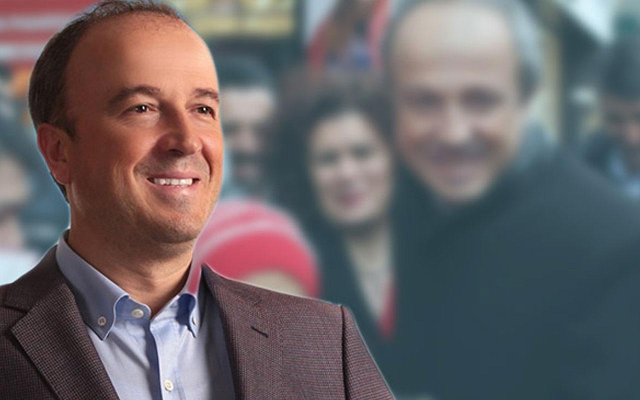Türkiye'nin ilk engelli belediye başkanı Turan Hançerli oldu