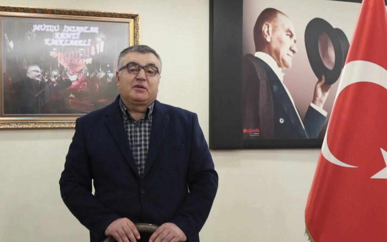 Mehmet Siyam Kesimoğlu aslen nereli eşi Sibel Kesimoğlu ve çocukları kimdir?