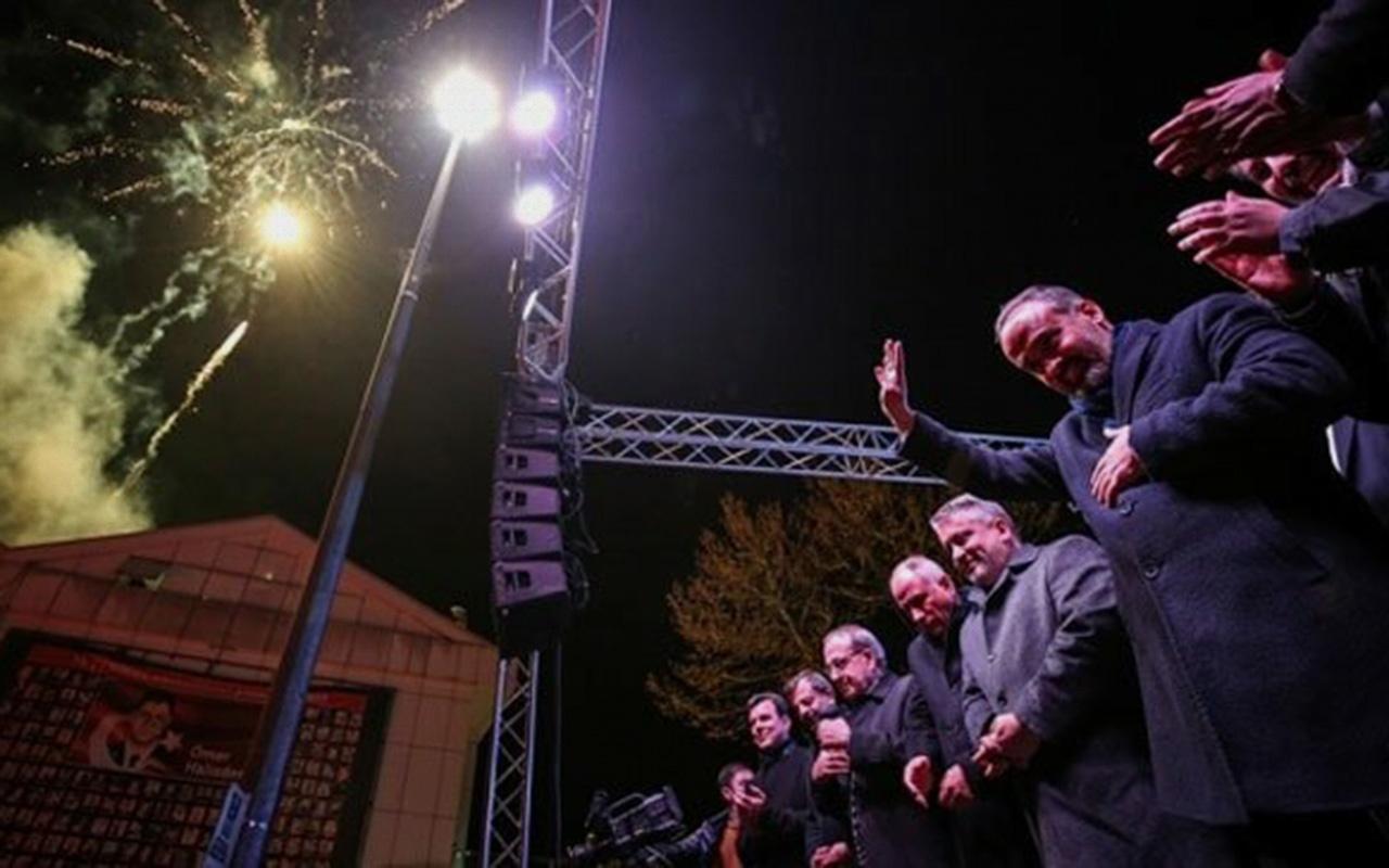 Bursa'da Cumhur İttifakı'nın AK Partili adayı Alinur Aktaş kazandı