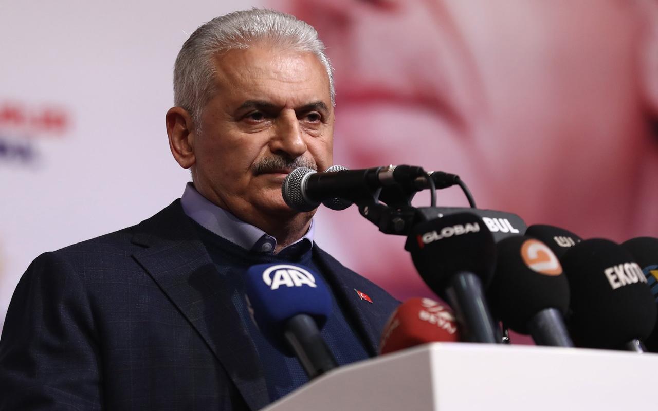 Saadet Partisi İstanbul'da Binali Yıldırım'a oy verecek mi?