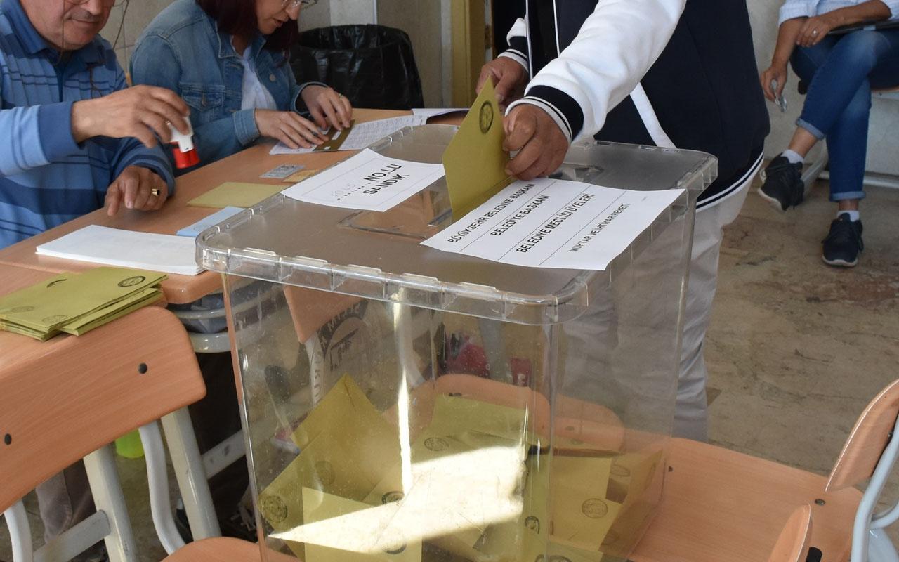 Seçim barajı değişiyor! İttifaka girmeyen partinin seçim barajı düşürülüyor