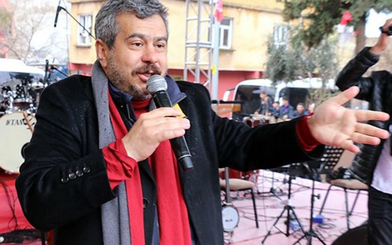 CHP'nin Siverek adayı Mehmet Fatih Bucak adliyede
