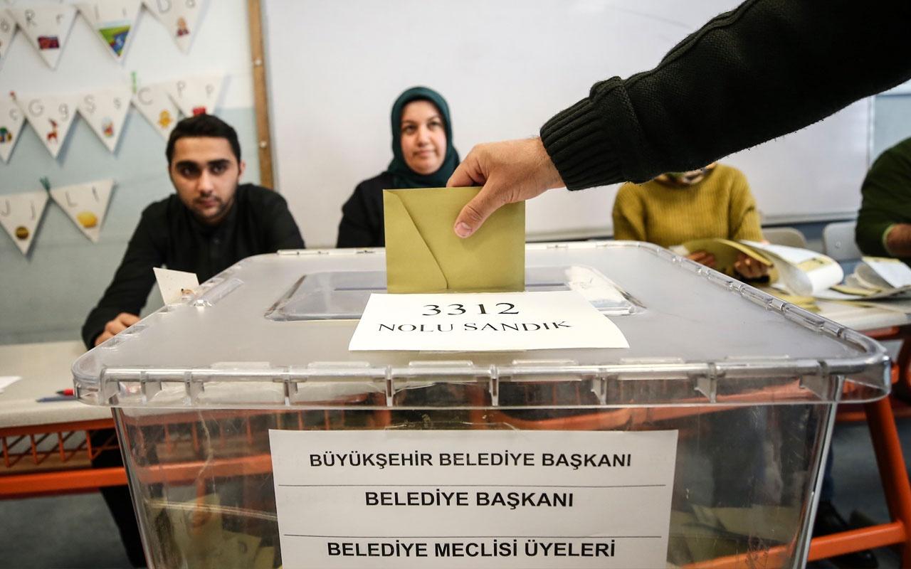 YSK'nın İstanbul kararı geçersiz oy sayımında fark kaç oldu