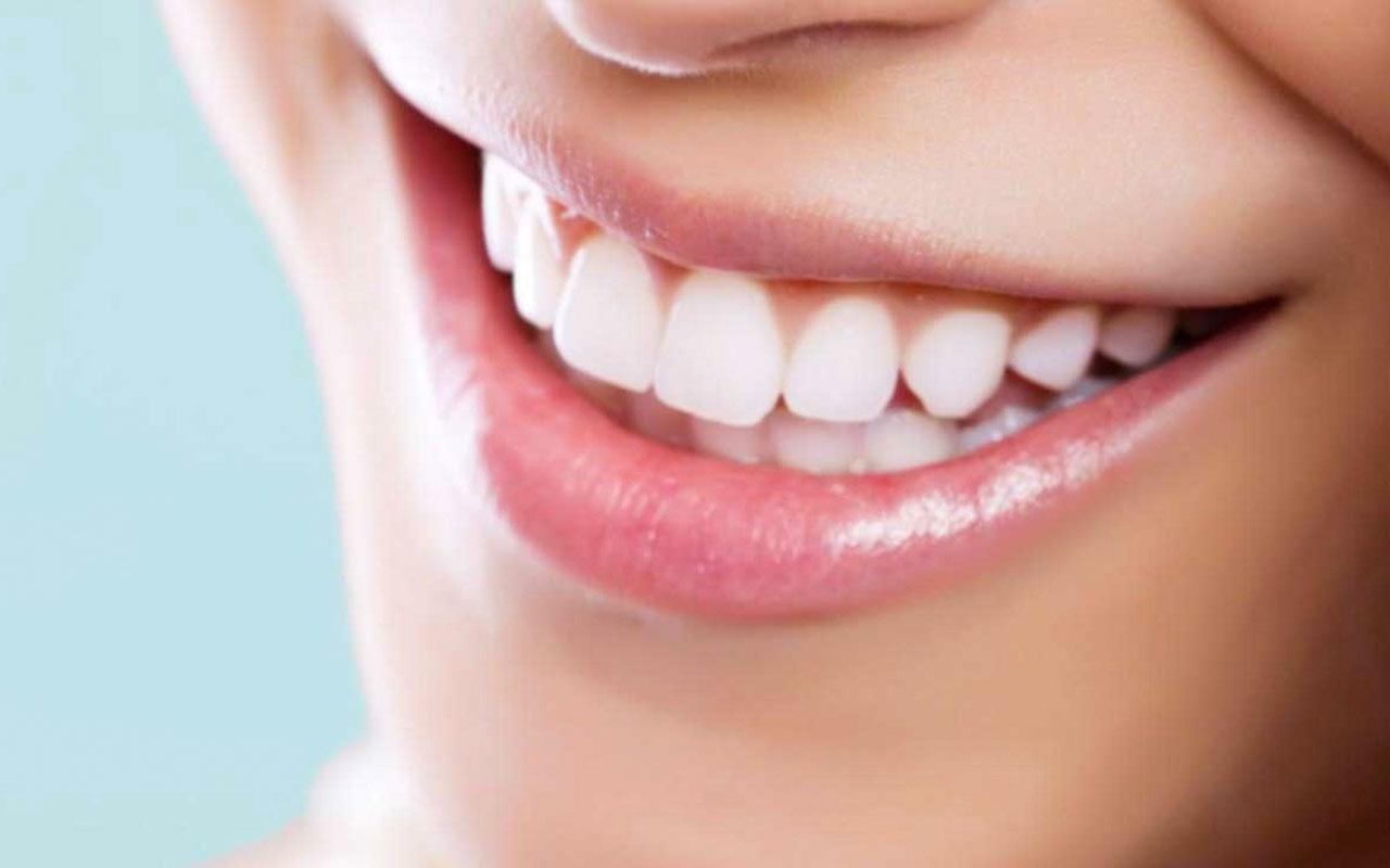 Dişinizin rengi bozulmuş ve yıpranmışsa dikkat!