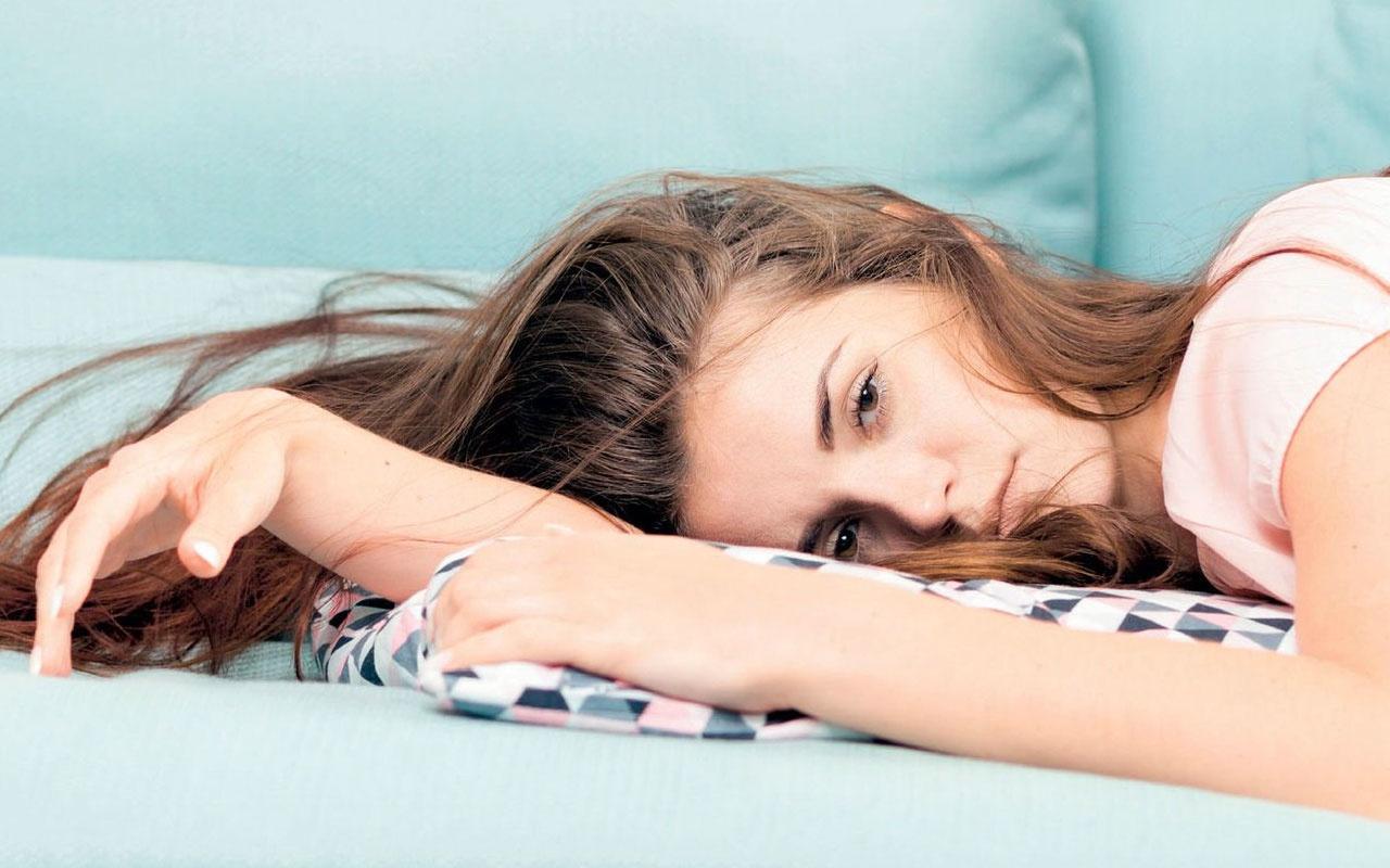 Halsizlik ve yorgunluğun en temel sebebi bakın neymiş
