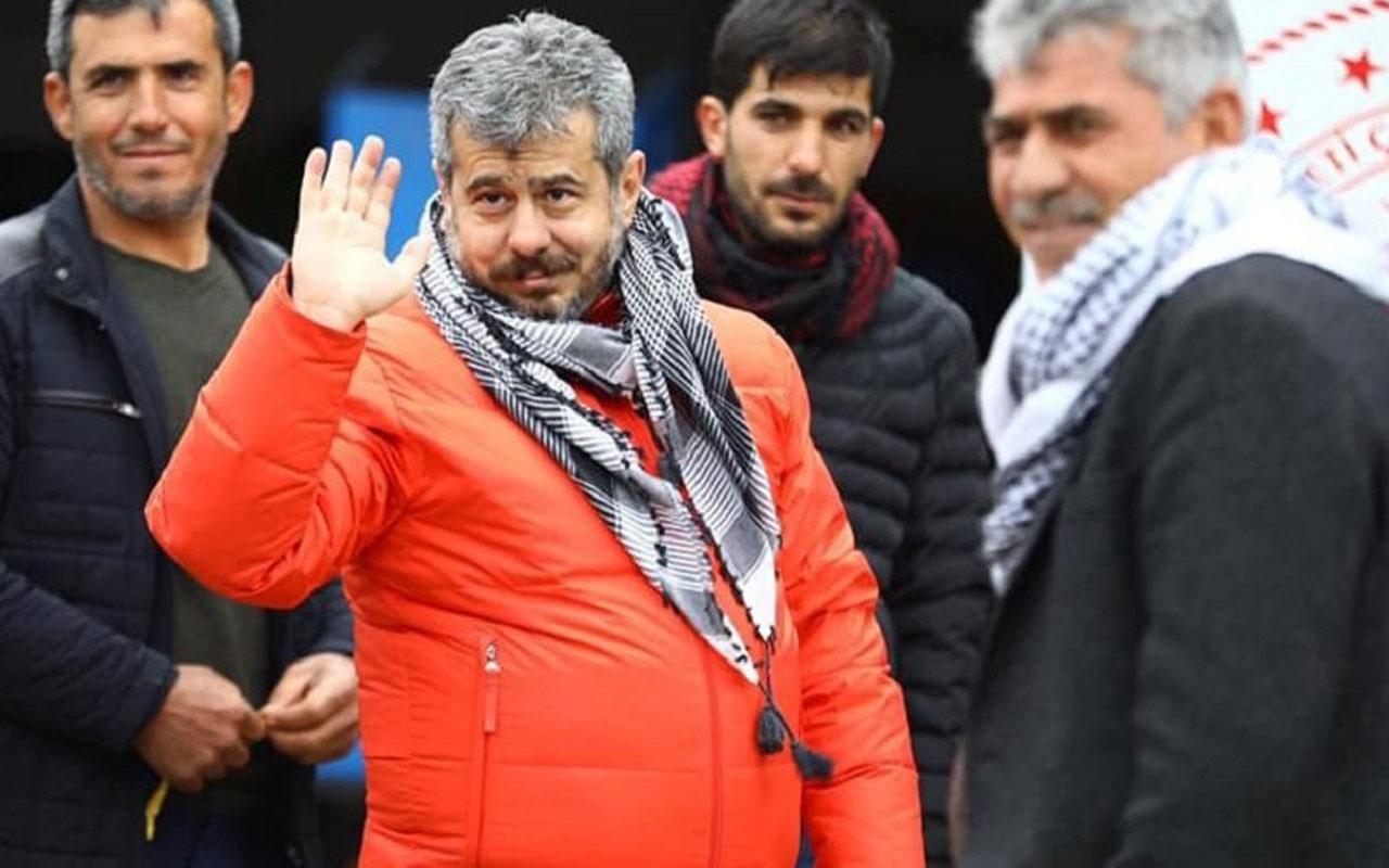 Gözaltına alınan Mehmet Fatih Bucak, adli kontrol şartıyla serbest!