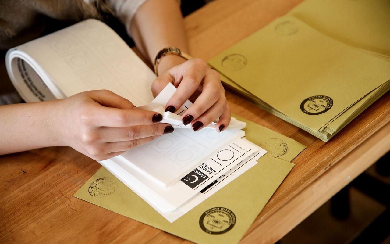 İstanbul'da oylar yeniden sayılır mı?