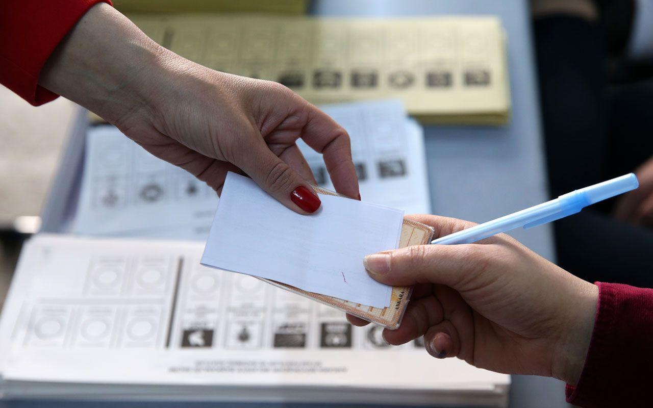 Seçim sonuçlarına itiraz süreci nasıl işleyecek? İşte merak edilen tüm detaylar...