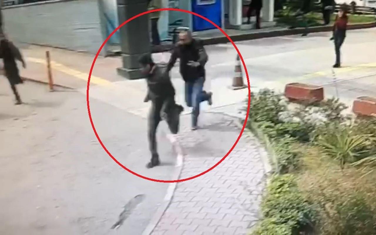 Samsun'da sosyal medyadan kadınlara şantaj yapan şüpheli tutuklandı