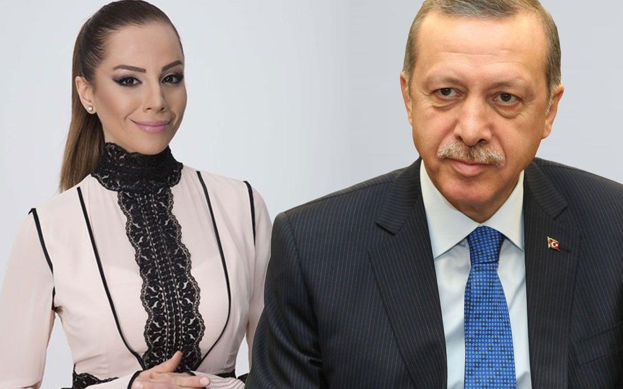 TRT sunucusu Züleyha Ortak fena patladı! Kendisini ilah gören...