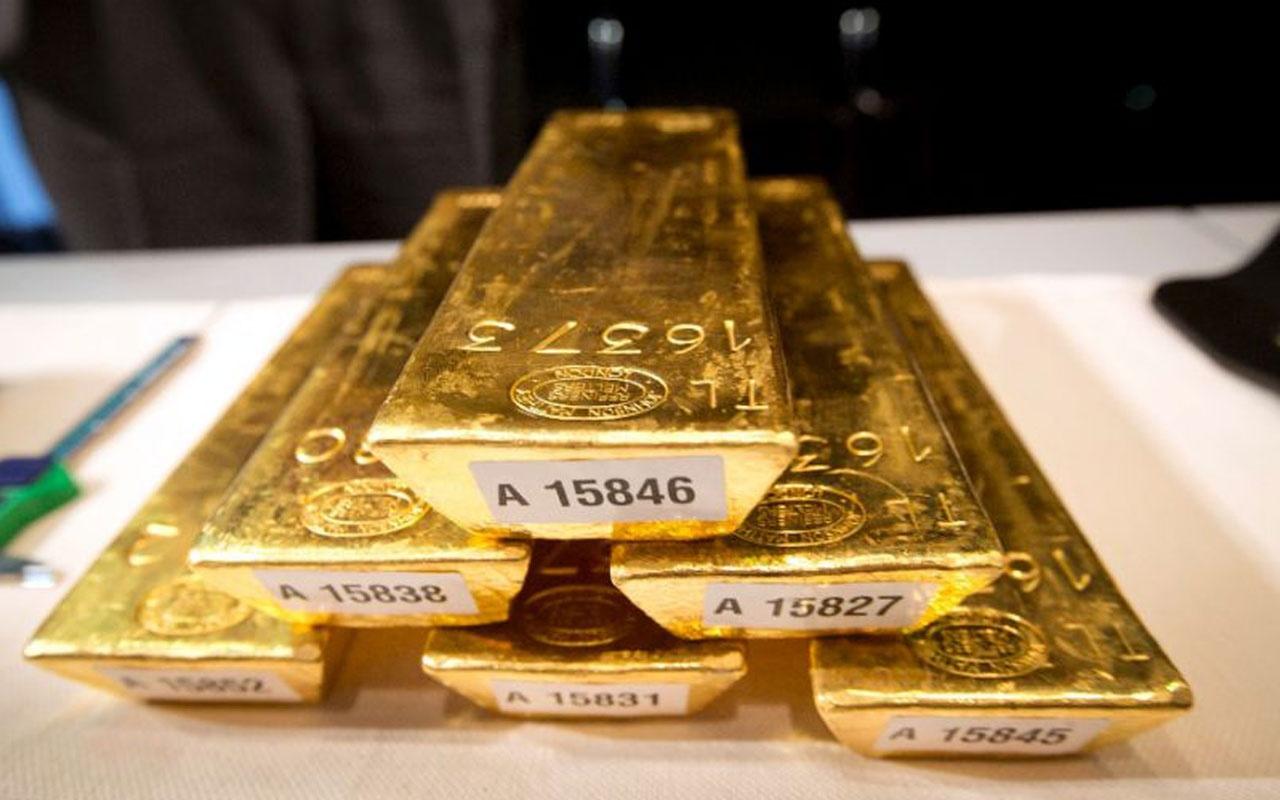 Altın dolarla yükseldi 240'lara çıkabilir işte güncel altın fiyatları