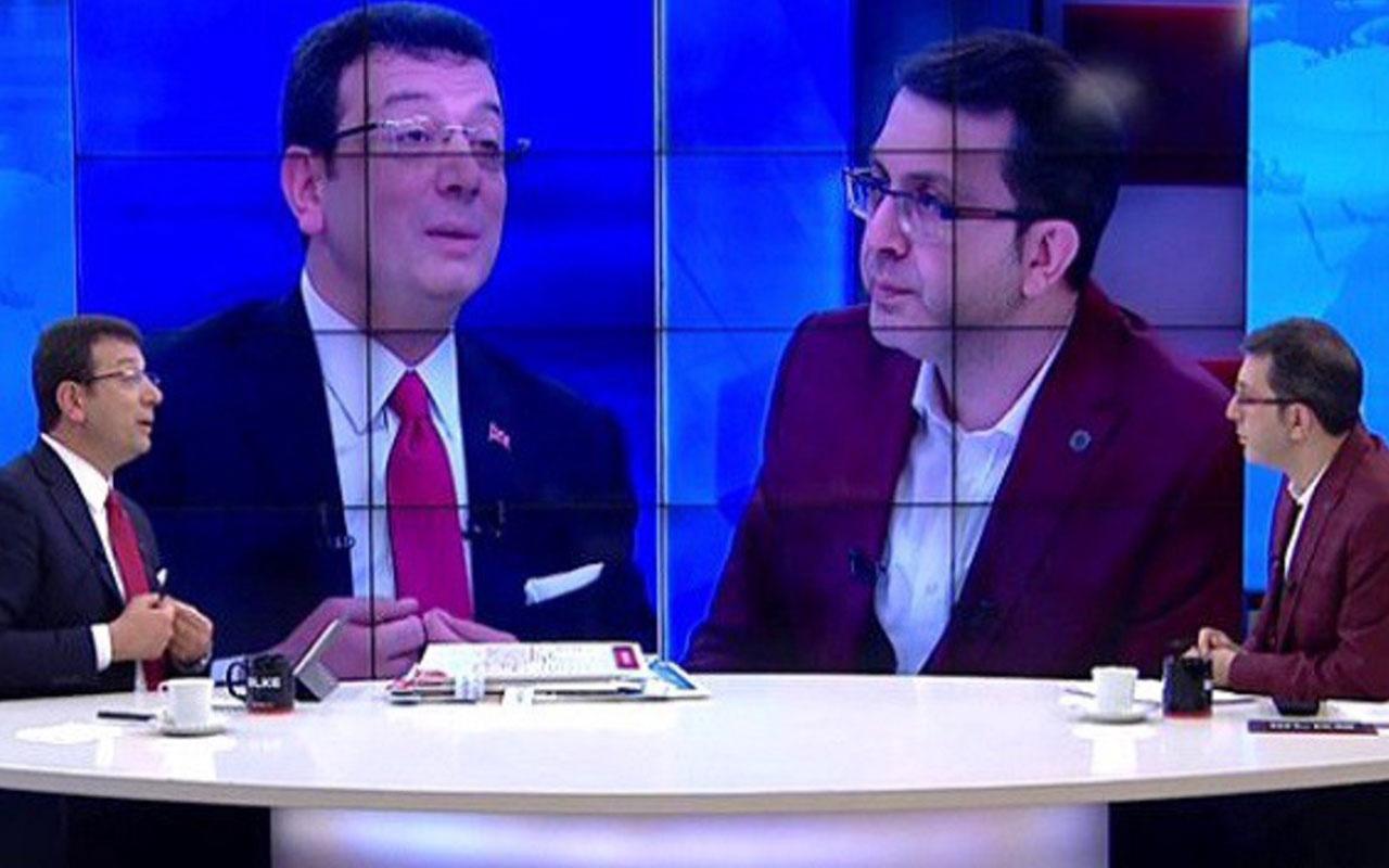 Ekrem İmamoğlu'na Turgay Güler kazandırdı iddiası sosyal medyayı salladı