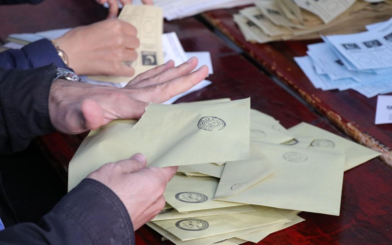 Saadet Partisi adayı geri çekiliyor mu? Necdet Gökçınar'dan bomba twit