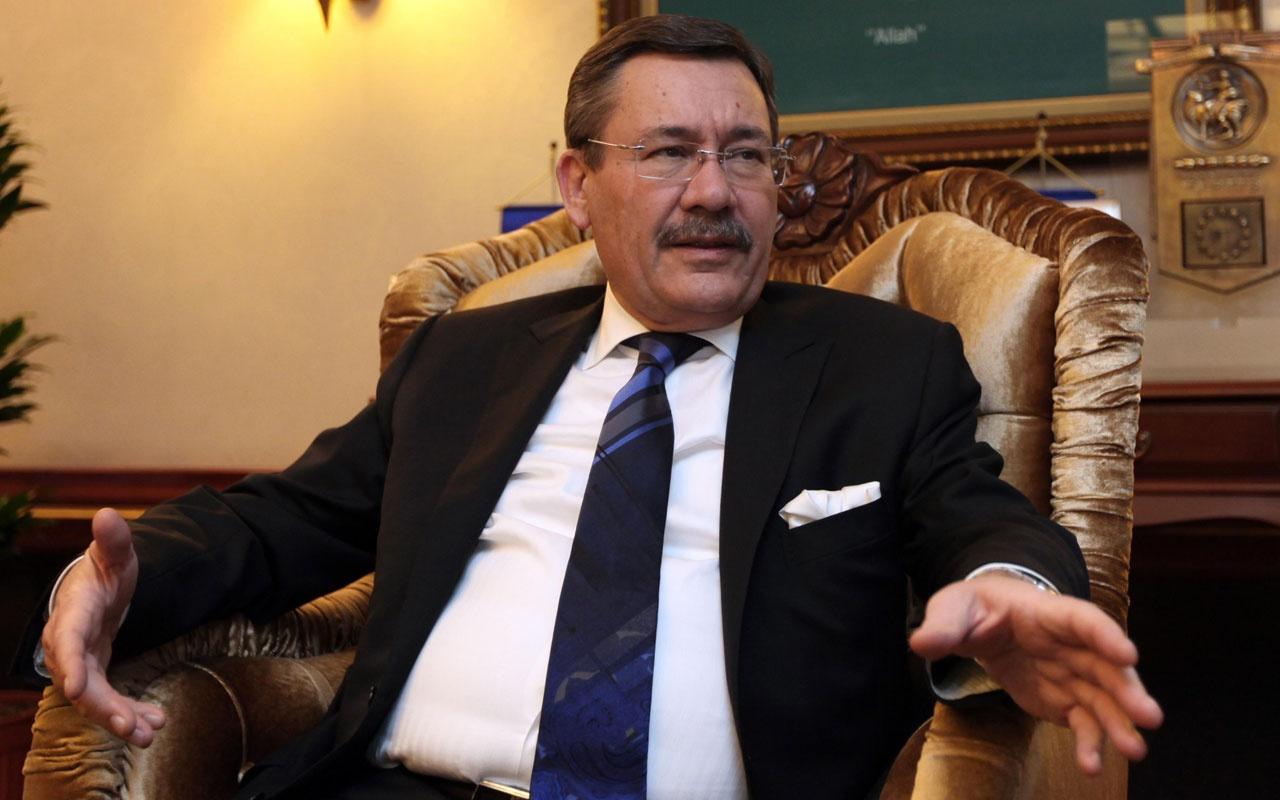 Melih Gökçek, İstanbul'daki itirazlarla ilgili çok ilginç bir teklif yaptı!