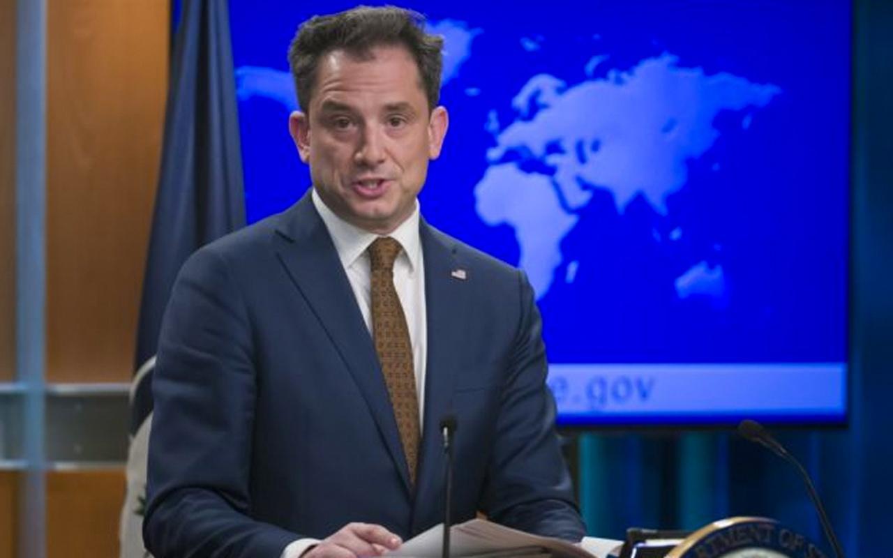 Ankara'dan ABD Dışişleri'nin seçim değerlendirmesine tepki