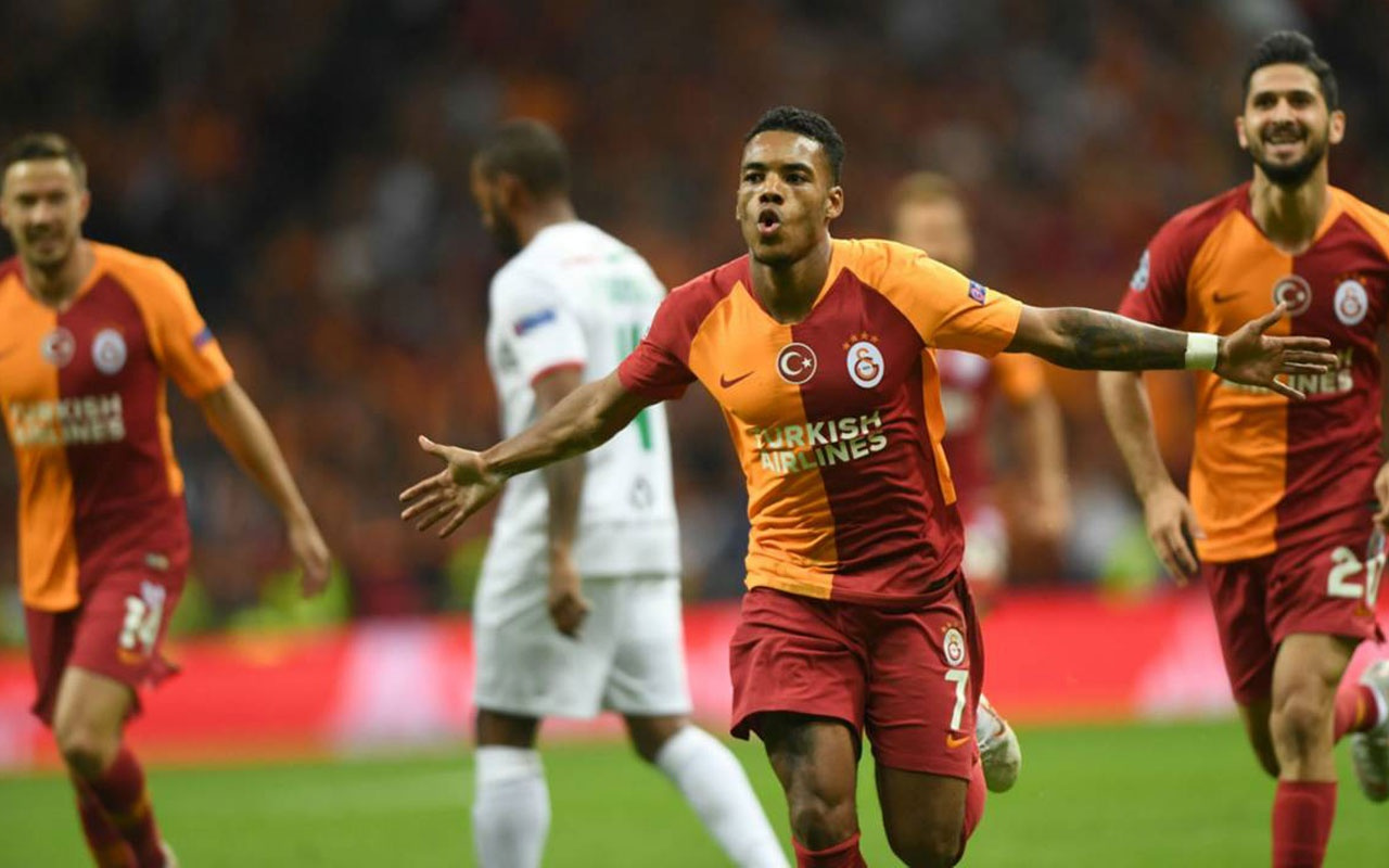 Galatasaray'ın Garry Rodrigues transferinden kalan alacağı ne kadar?