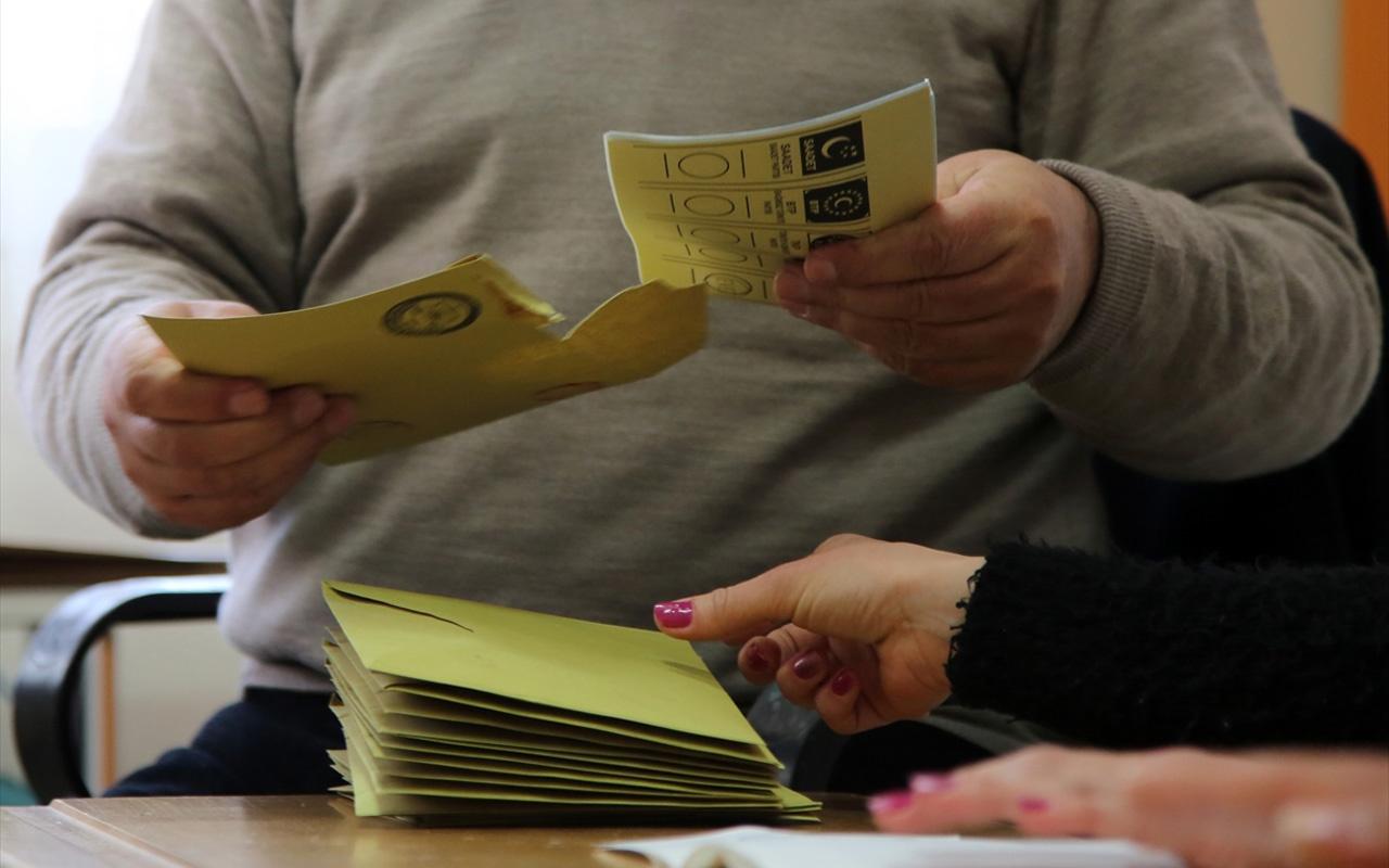 ADA araştırma şirketine göre 23 Haziran İstanbul seçim sonuçları