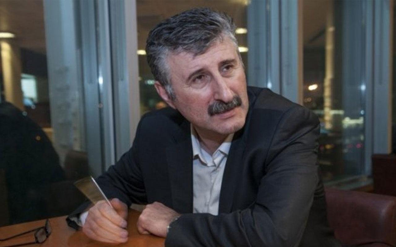 Alper Taş: Parti içerisinden Cuma namazına git dediler