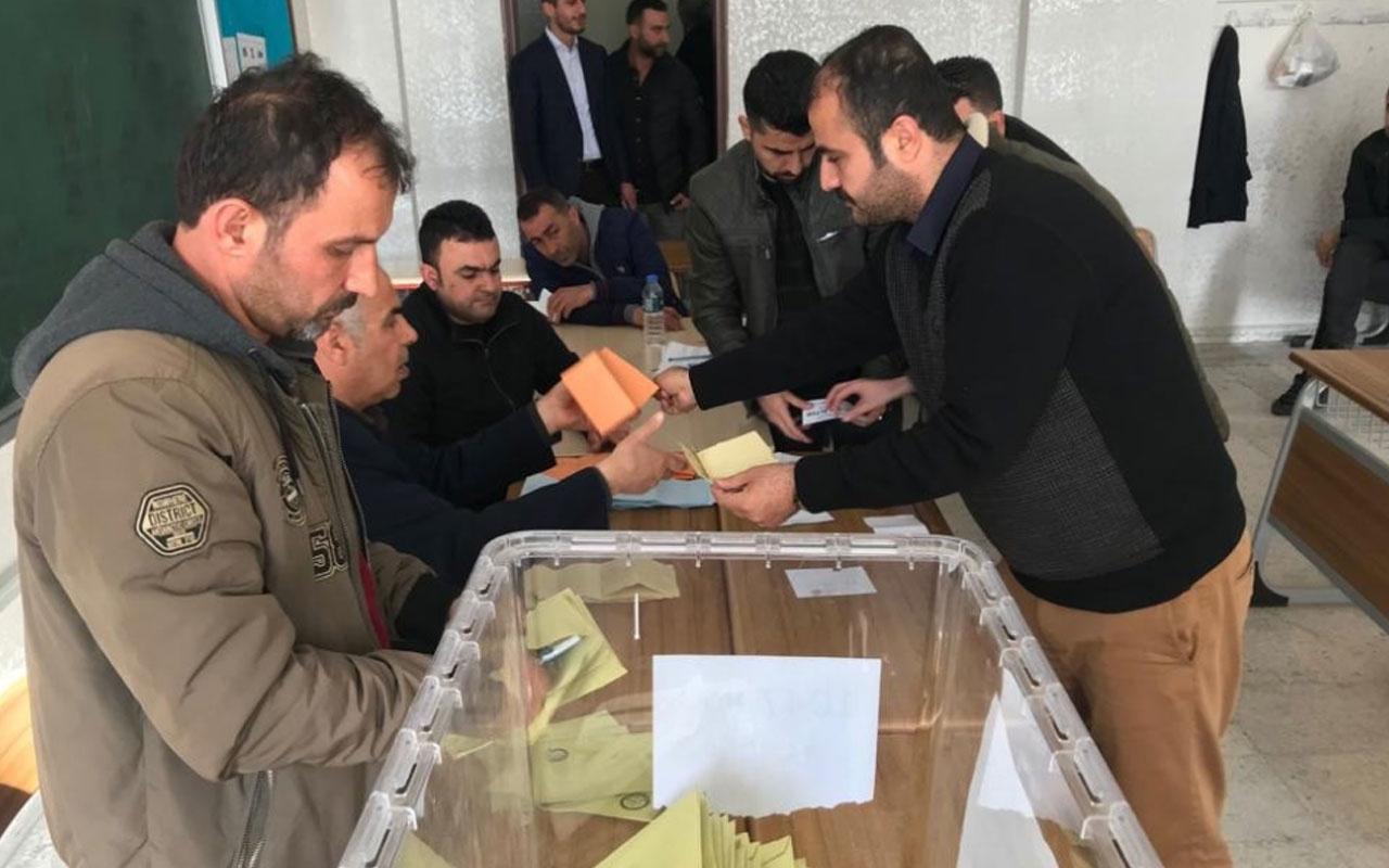 İstanbul geçersiz oy sayımı farkı ne kadar Ekrem İmamoğlu ve Binali Yıldırım son durum
