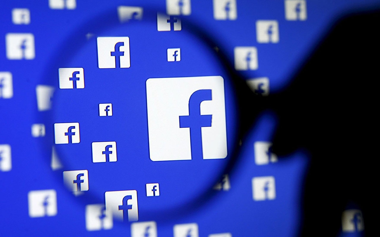 Milyonlarca Facebook kaydı Amazon'un sunucularında