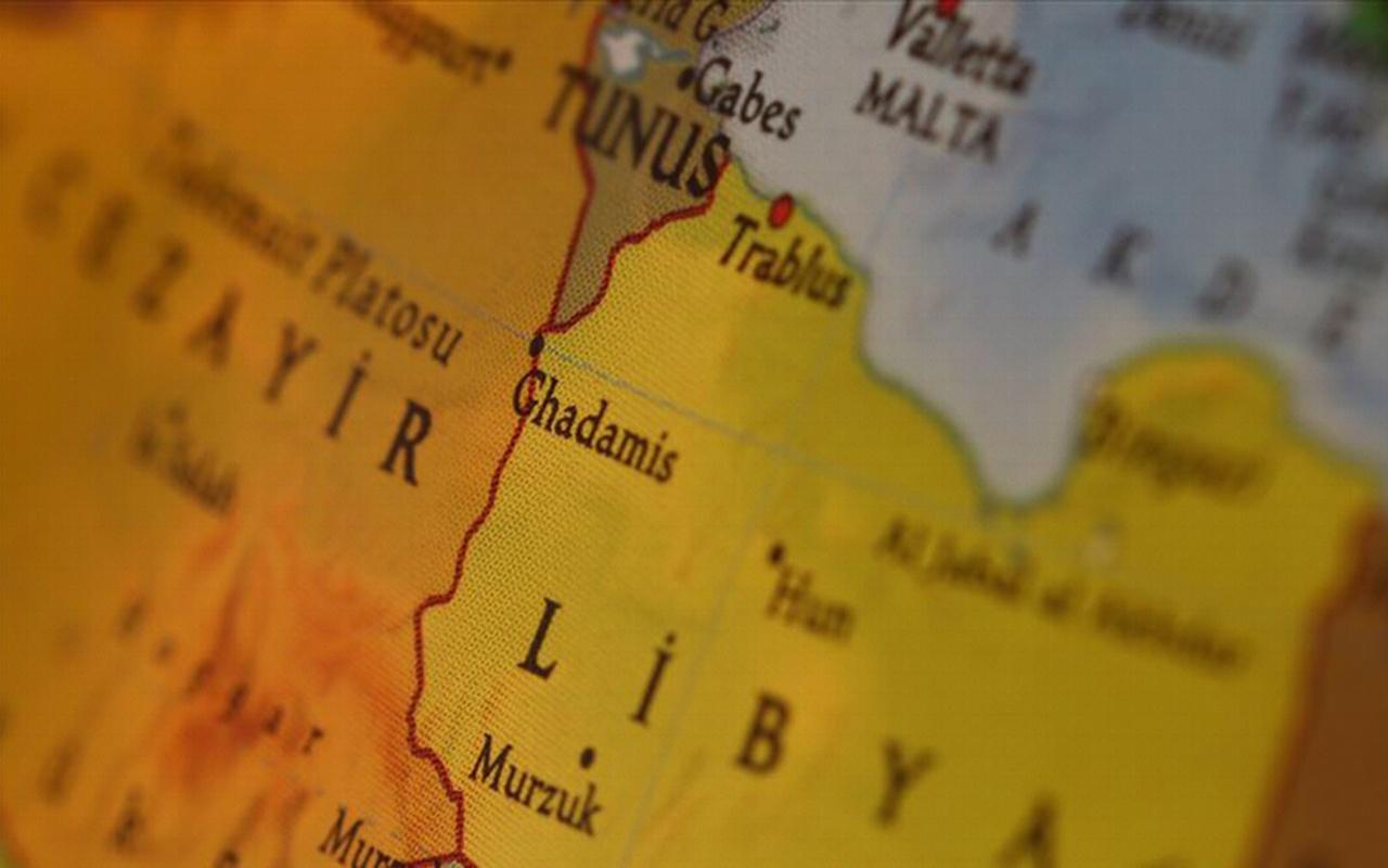Rusya Libya'da 24 saat içinde 15 uçak indirdi