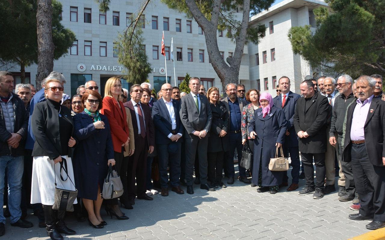 Balıkesir'de İYİ Parti seçim sonuçlarına itiraz etti